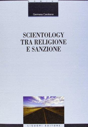Scientology tra religione e sanzione