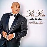 Songtexte von Phil Perry - A Better Man