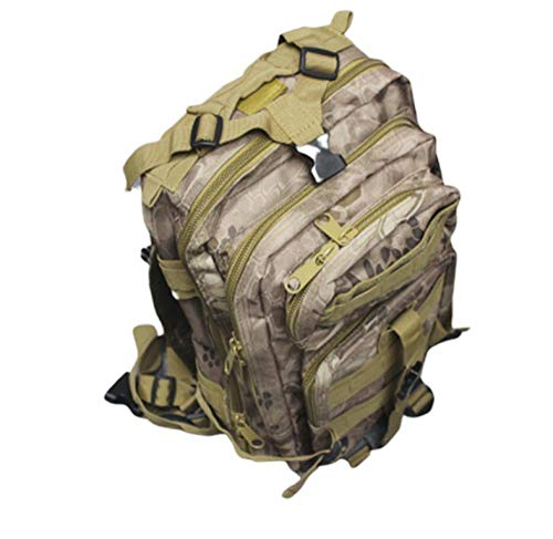 mddiksa Rucksack Wandern Reise Multifunktions-Erste-Hilfe-Rucksack Wandertasche