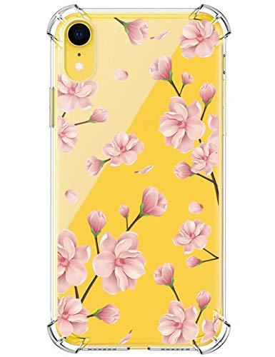 fundas iphone xr flores;fundas-iphone-xr-flores;Fundas;fundas-electronica;Electrónica;electronica de la marca hongmeng