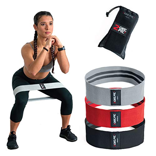 2GetFit Elastique Musculation, Alteres Musculation Homme, Bande Elastique Fitness, Elastique Sport, Bande De Resistance, Trx, Fitness Materiel,Alteres