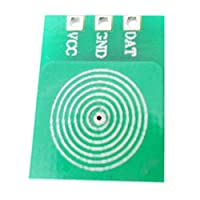 Homyl キーボードデジタルタッチセンサーリモートコントロール用容量性タッチスイッチモジュール