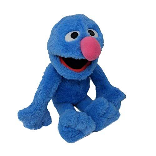 Sesame Street Juguete De Peluche Grover