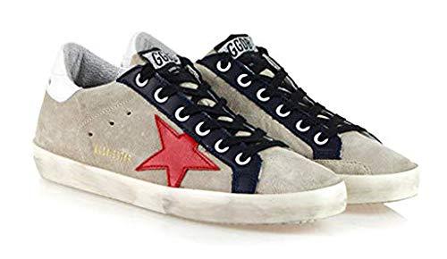 Zapatillas de deporte Francia Mujeres GGDB Casual Zapatos Bajo Top Slide, color, talla 38.5 EU