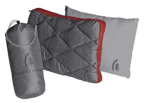 Sierra Designs DriDown Pillow - Bosa Nova