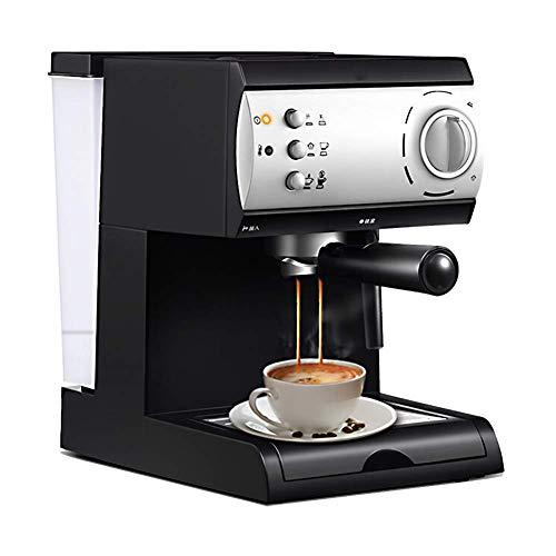 Domestic koffiemachines, Koffiezetapparaat Koffiemachines Binnenlandse Zaken Semi-automatische Machine van de Koffie Espresso Steam melkopschuimer 20bar 8bayfa