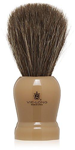 Vie-Long 12601 Horse Hair Shaving Brush