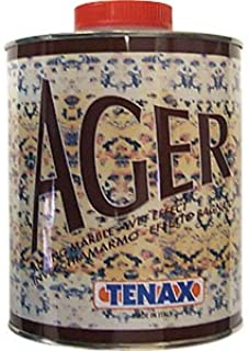 Tenax Ager Color Enhancing Granite Sealer, Marble Sealer, & Stone Sealer - 1 Quart