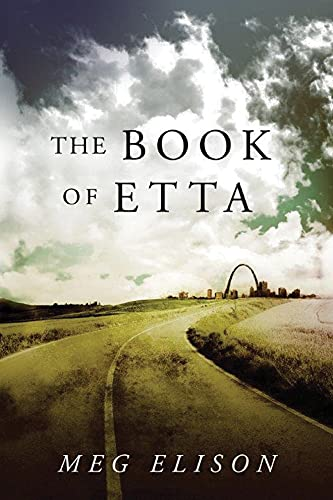 The Book of Etta (The Road to Nowhere, 2)