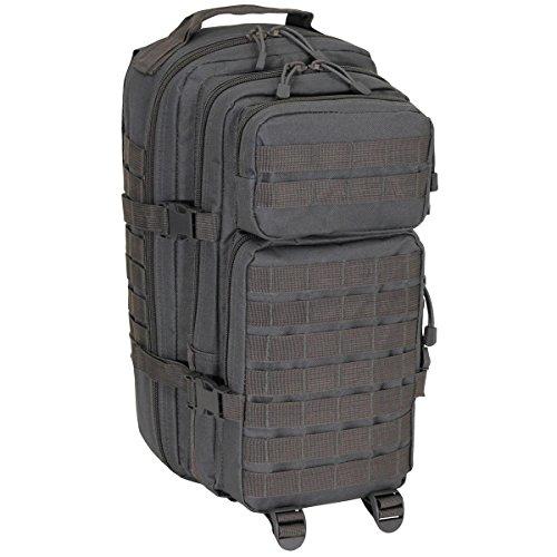 MFH 30328M US Rucksack Assault I Basic 30l (Urban Grau)