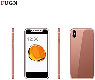 T8 3G WiFi Android Cell Phones (Blush Gold)