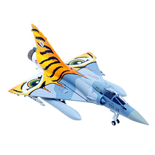 DARON WORLDWIDE Hogan French Air Force MIRAGE2000 1/200 330-AX Tigermeet 04