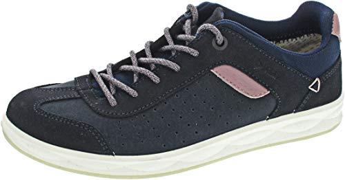 Lowa San Diego GTX Ws (Sneaker blau / 6.5)