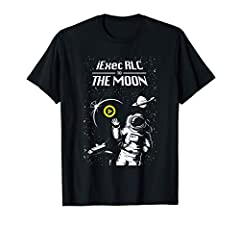 This is the perfect gift for anyone invested in crypto currencies.Or any person you know that would like a unique iExec-RLC cryptocurrency gift. If you love iExec-RLC is for you. Featuring the iExec-RLC logo with the phrase - iExec-RLC The Moon - Thi...