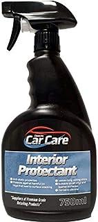 Premium Car Interior UV Protectant Spray for Vinyl, Leather, Plastic, Fiberglass and more | Dust, Dirt Repellant Spray | S...