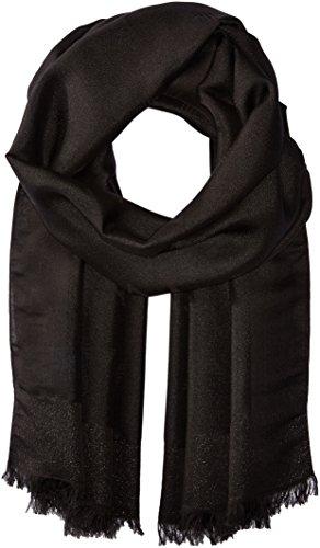 Armani Jeans Damen Schal schwarz (15) 000