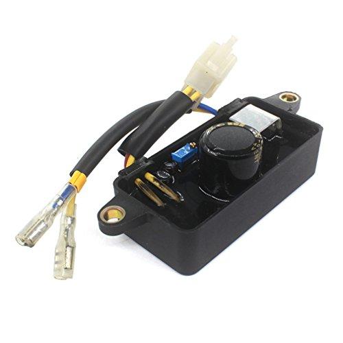 Aisen regulador voltaje cremallera Generadores corriente