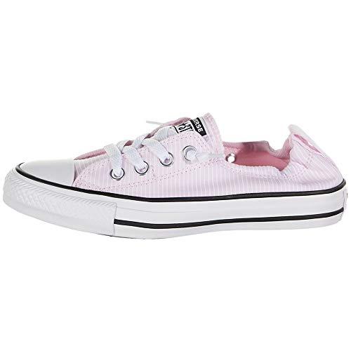 Zapatillas Sin Cordones Para Mujer  marca Converse