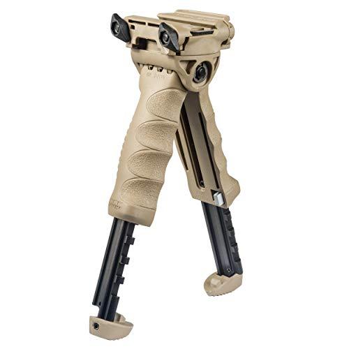 FAB Defense Tactical Rotating Bipod & Foregrip T-POD G2 (TAN)