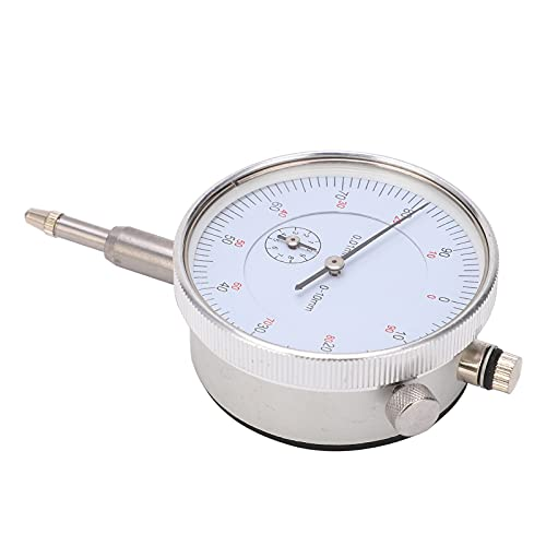 Dial Bore Gauge Kit, Measuring Engine Cylinder Tool Kit 0.01 Precision Measuring Tool Portable 50-160mm Bore Gauge with Storage Box for Measuring
