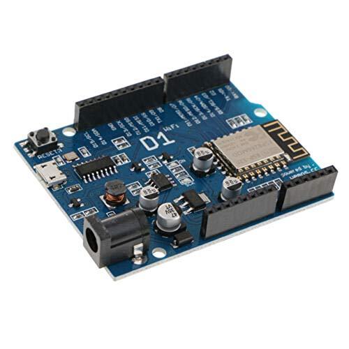 arduino esp8266 fabricante LINHU