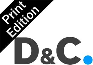 Democrat and Chronicle Print Edition