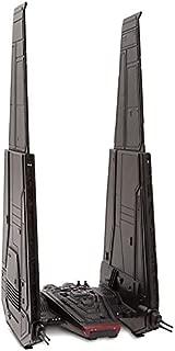 Disney Star Wars The Force Awakens Kylo Ren Command Shuttle Diecast Vehicle