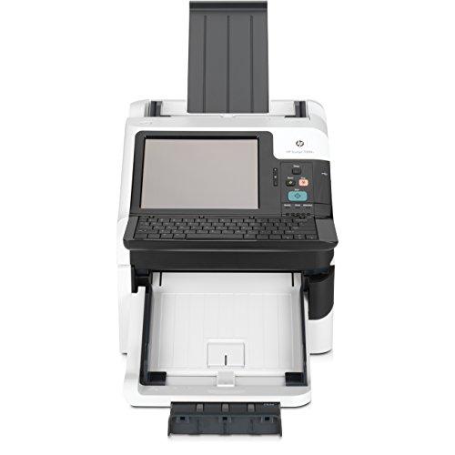 HP Scanjet Enterprise 7000nx Scanner (L2708A)