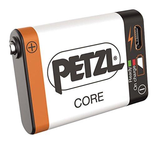 Petzl CORE Wiederaufladbare Batterie