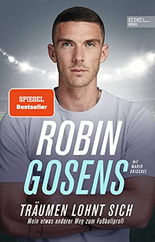 Träumen lohnt sich. Mein etwas anderer Weg zum Fußballprofi: Mein etwas anderer Weg zum Fußballprofi (SPIEGEL-Bestseller)
