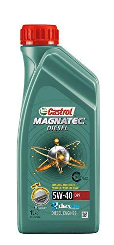 Castrol, Magnatec, olio per motore diesel SAE 5W-40