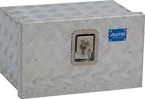 Alutec Truck 23 41023 Riffelblechbox Aluminium (L x B x H) 425 x 265 x 260mm