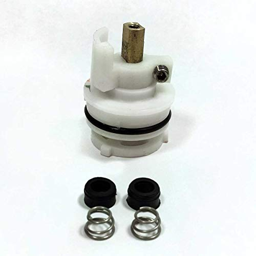 Repair Kit For Delta Faucet RP1991 Shower Cartridge - Includes Seats and Springs