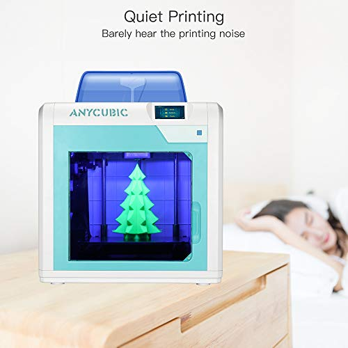 Anycubic – 4Max Pro - 7