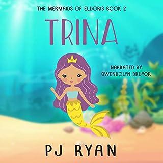 Trina cover art