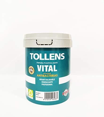 TOLLENS Vital Anti-Bakterien 750 ml, Schwarz