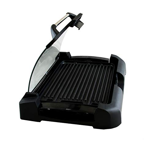 MegaChef Reversible Indoor Grill