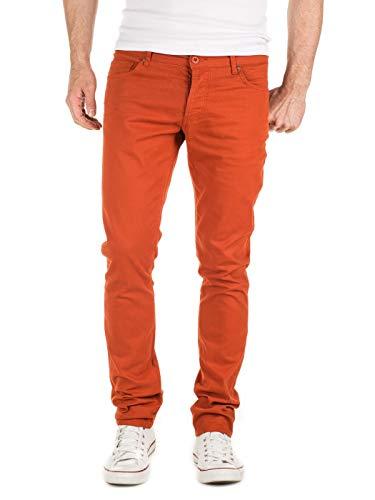 Yazubi Chinos Pantalones Slim fit - Simon - para Hombre