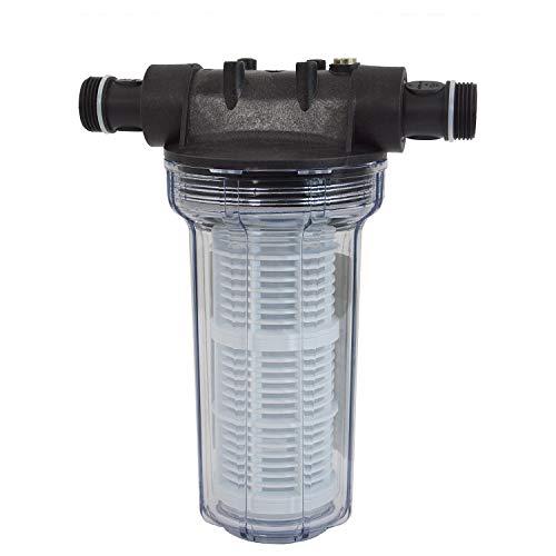 Profi-Pumpe.de -  Filter VORFILTER