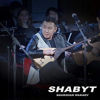 Shabyt