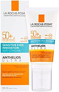 La Roche Posay Anthelios Ultra Protection SPF50+ Cream 50 ml