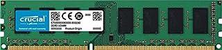 Crucial CT51264BD160B DDR3L-1600 UDIMM 4 GB RAM Memory