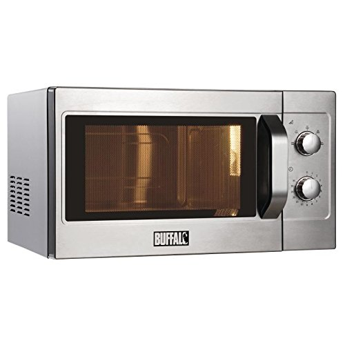 Buffalo Cmwo 1100 W Manuale commerciale forno a microonde