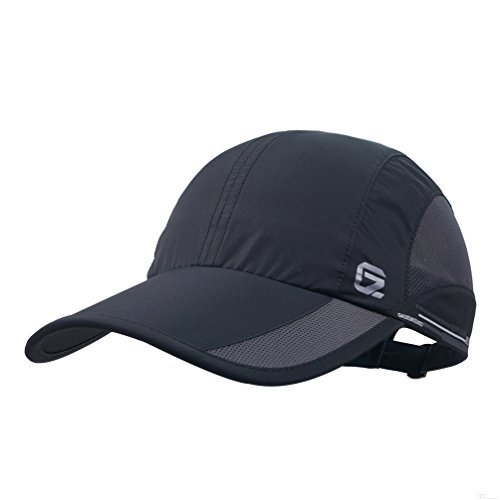 Best Sweat Absorbing Hat