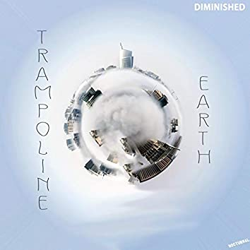 Trampoline Earth