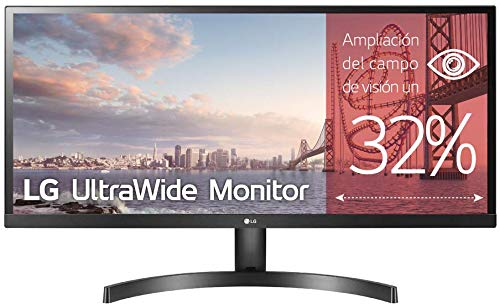 LG 29WL500-B - Monitor PC IPS 29 '' 21: 9 Full HD