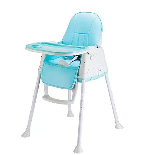 Chaise bébé Chaise de Salle à Manger Chaise de Salle à Manger pour Enfants Chaise de Salle à Manger pour Enfants Table à Manger pour bébé portatif Tabouret Pliant pour Enfant