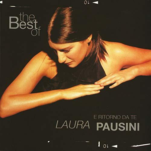 Laura Pausini - The Best Of [CD]