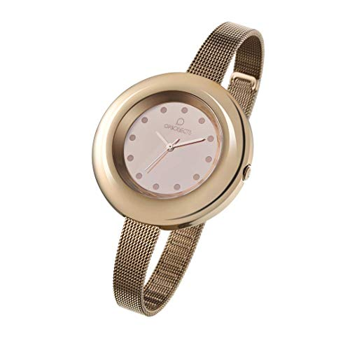 OPS!LUX MILANO ROSE