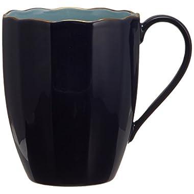 Marchesa Shades of Blue Mug by Lenox